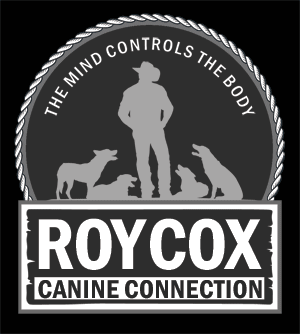 RoyCoxCanineConnection.com